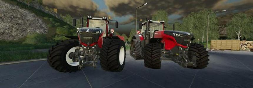 Fendt Vario 1000 - MetallicEdit v1.1