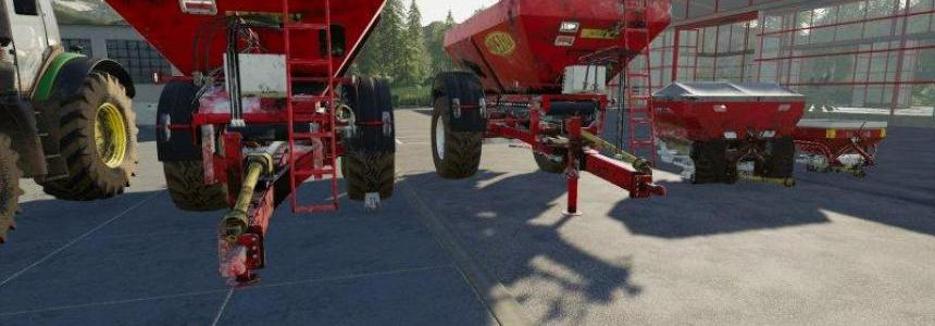 Fertilizer Pack v1.0.0.0