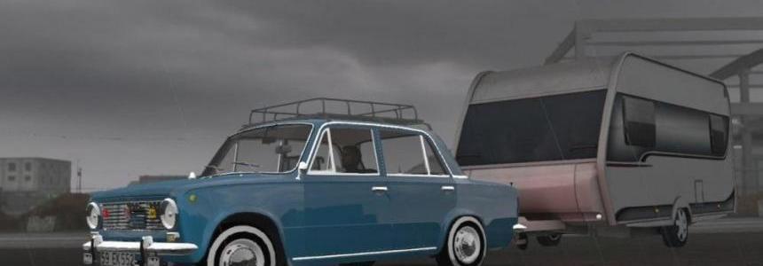 Fiat /  124 V1R2 1.33.x