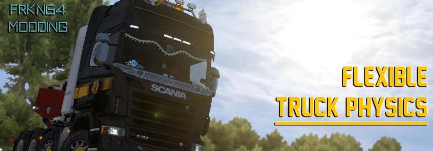 Flexible Truck Physics v1.9 1.33.x