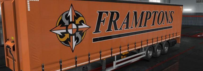 Framptons Transport Skin Owned 1.33
