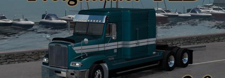 Freightliner FLD [UPD: 05.12.18] 1.33.x