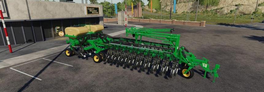 Great Plains No-Till Corn Planter YP2425 v1.0.0.1