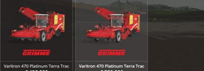 Grimme Varitron 470 MP v1.3.3.7