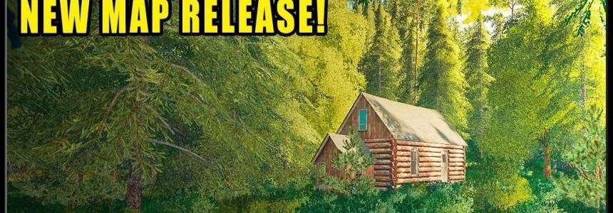 Grizzly Mountain Logging v1.0.0