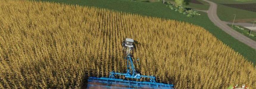 Heliodor 16m plow v1.1