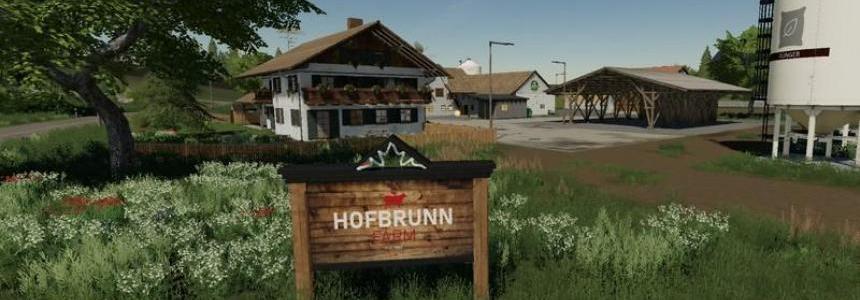 Hofbrunn Map v1.5