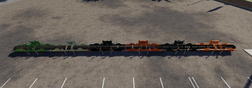 Holaras Stego 485 Roller v1.0.0.1