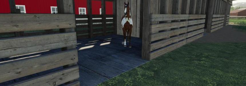 Horse stud v1.0
