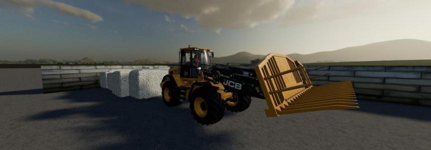 JCB 435s 23.8 ton lift v1.0.0.0