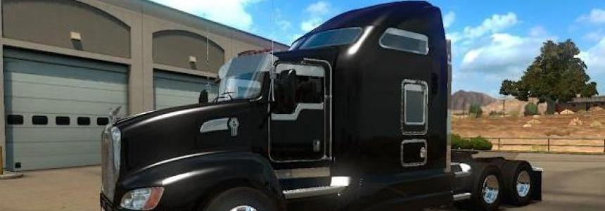 Kenworth T660 Truck v1.7.2