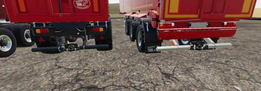Krampe trailers v1.0.0.2