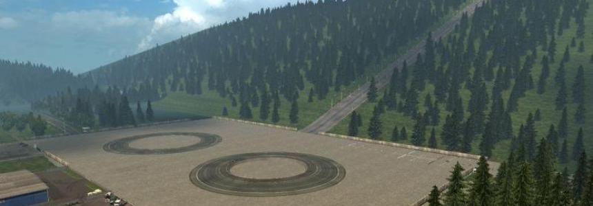 Kron Ring Test Track v1.3
