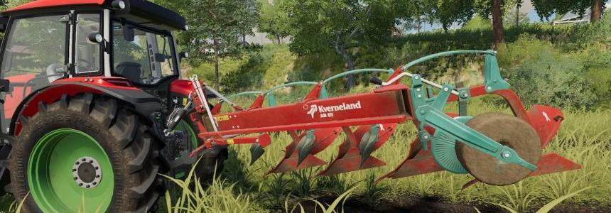 Kverneland AB 85 v1.0.0.0