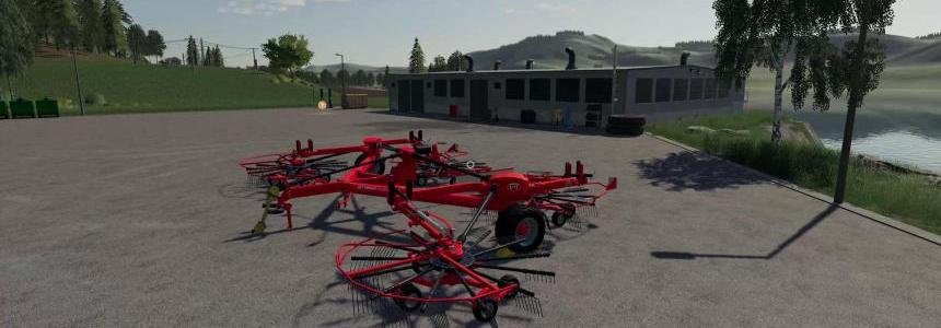 Lely Hibiscus 1515 CD Prof by Rudeman53