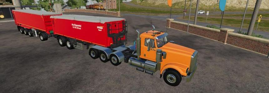 Lizard Trucks v1.0.0.3