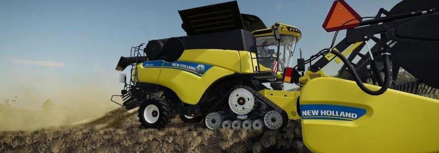 New Holland Featurette v1.0