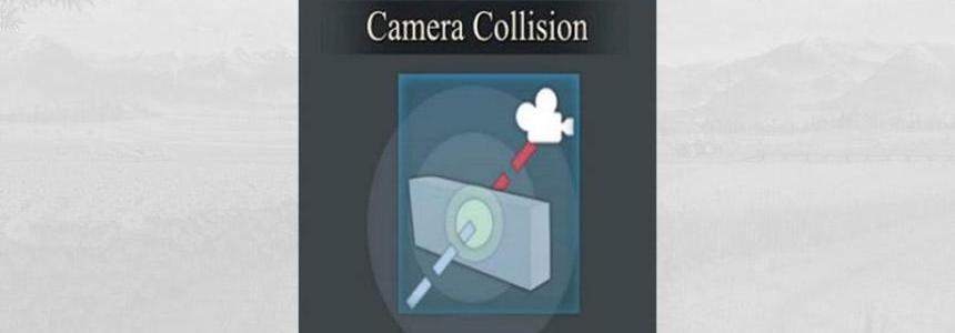 No collision camera v1.0.0.0