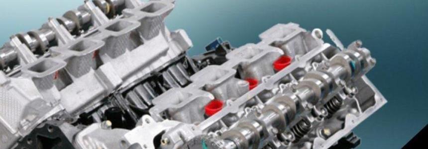 OLSF Engine Pack v32 for all Trucks 1.33.x