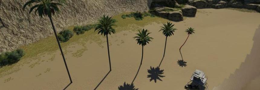 Placeable palms v1.0