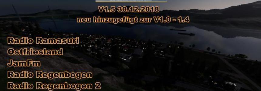 Radio Stream Germany v1.5