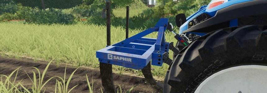Saphir Tiefenlockerer 3/80/200 v1.0.0.0