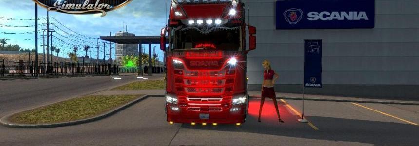Scania R_S Adons v3 for ats 1.33.x