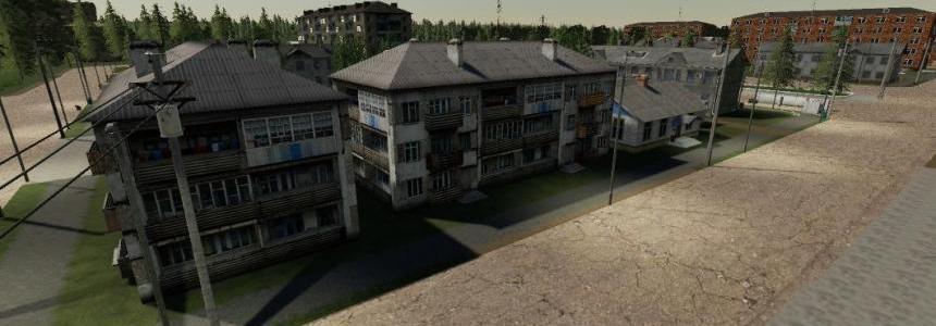 Siberian Elite Economy v1.0.0.0