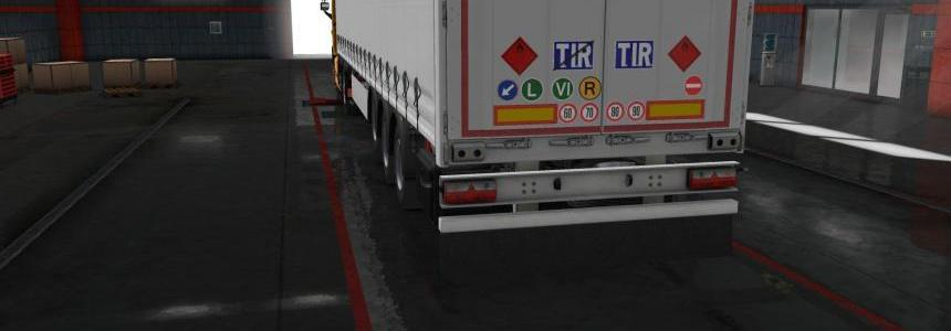 Signs on your Trailer [WIP] v0.5.40.00 beta by Tobrago