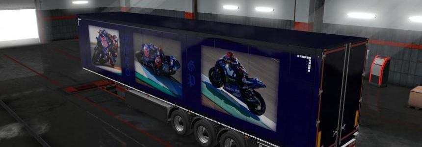 Skin Motorcycles - Moto GP v2.0