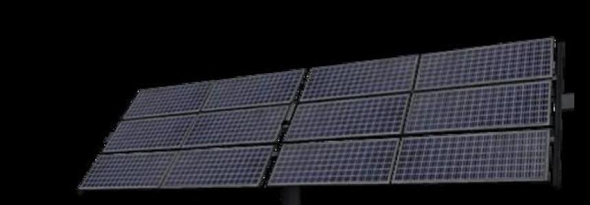 Solarcollector v1.0.0.0