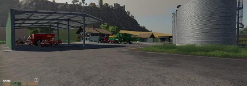 Start Farm v1.1.0.0