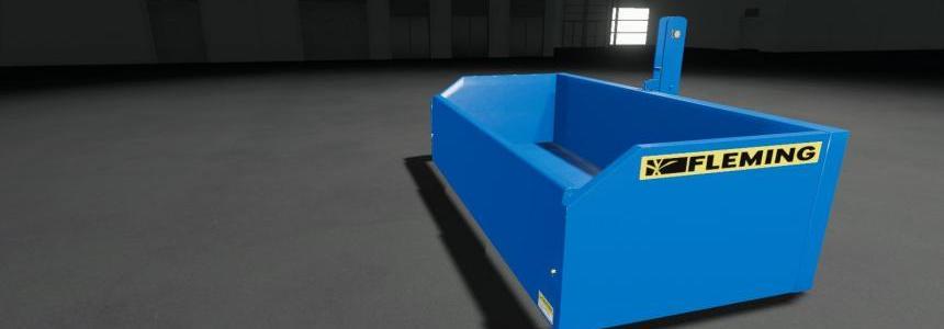 TB4 Transport Box (Fleming) v1.0