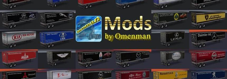 Trailer Pack by Omenman v2.21.0