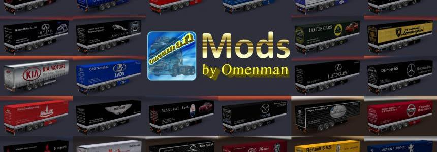 Trailer Pack by Omenman v2.22.0