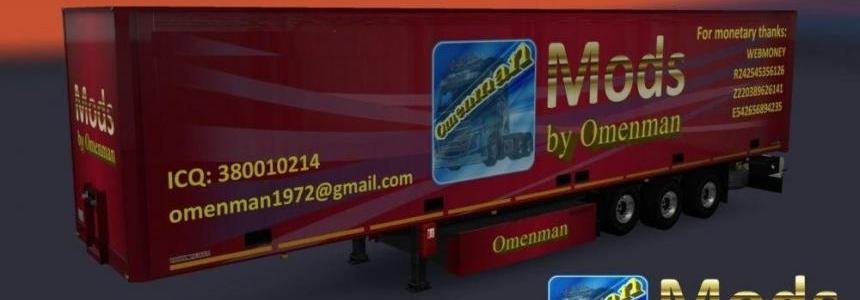 Trailer Pack by Omenman v2.23.0