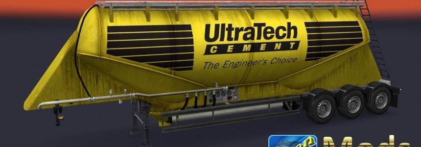 Trailer Pack Cement v1.00.0