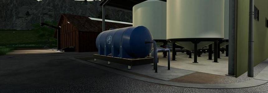 Water station v1.1 Final