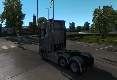 Scania NextGen Highpipes upd. 06.12.18 1.33.x