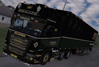 Fix For Holland Scania v1.0