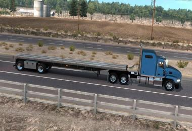 Great Dane Flatbed Freight 1.33