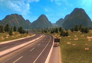 CanaDream v2.8 for ATS 1.33