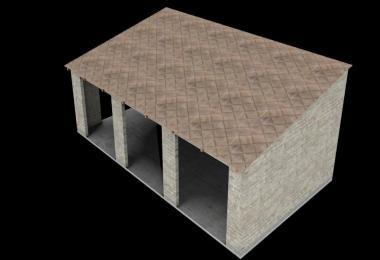 Garage v1.0.0.0