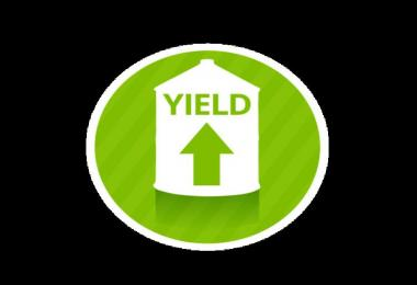 Enlarge Field Yield v1.0.1