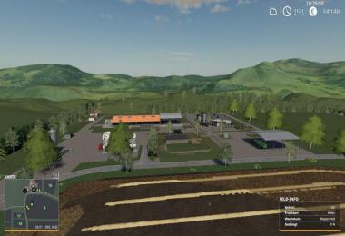Bettingen Map v1.01