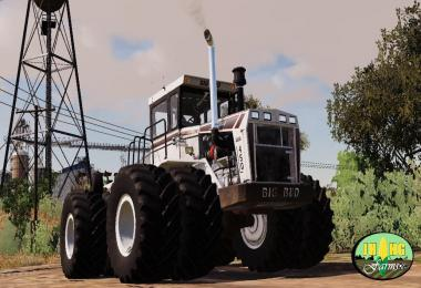 Big Bud 450 (more realistic) v2.0