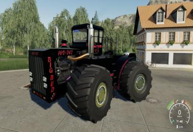 Big Bud 747-450 Black Beast v1.0.1.1