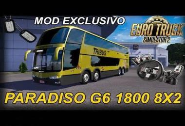 BUS /Marcopolo Paradiso G6 DD 8x2 for 1.33.x
