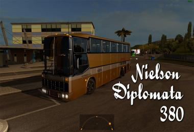 Bus Nielson Diplomata 380 for v1.33