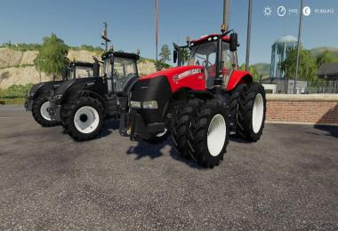 Case IH Magnum Series by Stevie